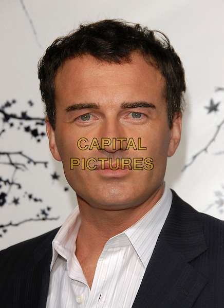 "JULIAN McMAHON.attends World Premiere of Tri Star Pictures' ""Premonition"" held at The Arclight Theatre in Hollywood, California, USA, March 12 2007..portrait headshot.CAP/DVS.©Debbie VanStory/Capital Pictures"