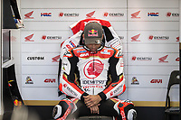 JOHANN ZARCO - FRENCH - LCR HONDA IDEMITSU - HONDA<br /> Valencia 15/11/2019 <br /> Moto Gp Spain <br /> Foto Vincent Guignet / Panoramic / Insidefoto