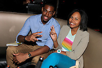 Beck's Sapphire After Hours with Tracy Reese at 1 Oak