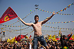 March 2013 - Newroz in Van, Turkey