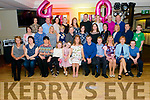 Sadie Lenihan from Headford, Killarney celebrated her 40th birthday surrounded by friends and family in the Torc Hotel, Killarney last Saturday night.