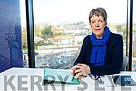 Ann O'Riordan (Enterprise Officer) in SKDP In Killorglin on Monday morning
