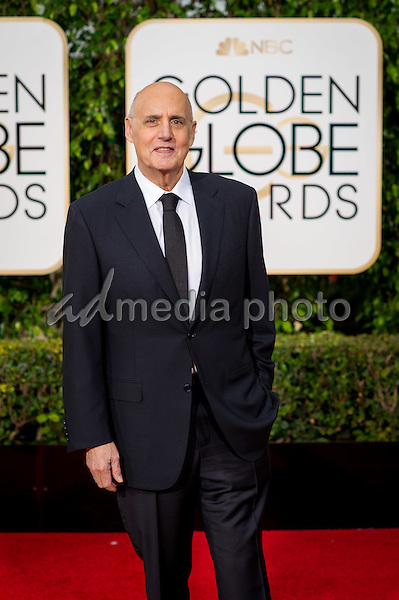 Jeffrey Tambor arrives at the 73rd Annual Golden Globe Awards at the Beverly Hilton in Beverly Hills, CA on Sunday, January 10, 2016. Photo Credit: HFPA/AdMedia