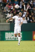 CARSON, CA – OCTOBER 9: Toronto FC forward Maicon Santos (29) during a soccer match at Home Depot Center, October 9, 2010 in Carson California. Final score Chivas USA 3, Toronto FC 0...
