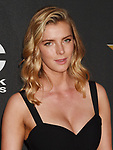 BEVERLY HILLS, CA - NOVEMBER 05: Actor Betty Gilpin attends the 21st Annual Hollywood Film Awards at The Beverly Hilton Hotel on November 5, 2017 in Beverly Hills, California.
