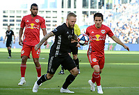 Kansas City vs New York Red Bulls, Sunday, April 14, 2019
