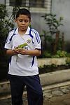 El Salvador, Juayua.