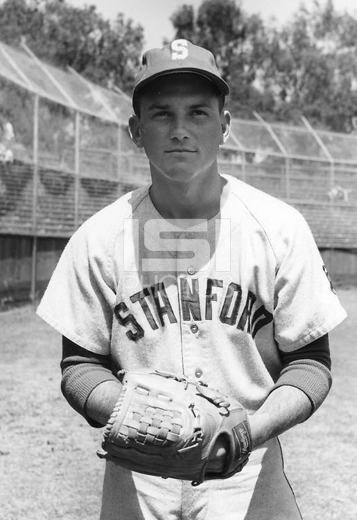 1967: Phil Keller.