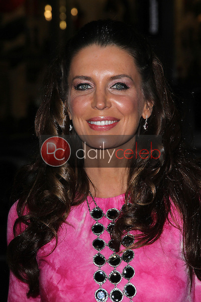 """Sandra Vidal<br /> at the premiere of HBO's """"LUCK,"""" Chinese Theater, Hollywood, CA 01-25-12<br /> David Edwards/DailyCeleb.com 818-249-4998"""