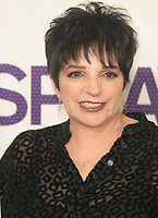 LIZA MINNELLI 2007<br /> Photo By John Barrett/PHOTOlink.net