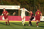Cardiff Met v Connah's Quay<br /> Welsh Cup quarter final.<br /> 05.03.16<br /> ©Steve Pope - Sportingwales