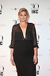 INC International Concepts, exclusively at Macy's, celebrates '30 Years of INC' with hosts and campaign stars Heidi Klum and Gabriel Aubry. Held at IAC Building