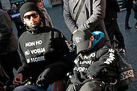 20131217 Manifestazione pro Stamina
