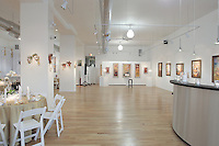 Jackson Junge Gallery Venue Photos