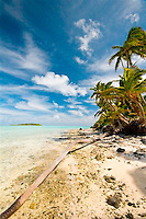 RD-One Foot Island/Cook Islands