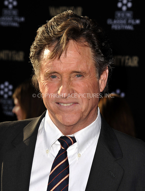 WWW.ACEPIXS.COM......April 25, 2013, Los Angeles, CA.....Robert Hayes arriving at the 2013 TCM Classic Film Festival Opening Night Gala screening of 'Funny Girl' at the TCL Chinese Theatre on April 25, 2013 in Hollywood, CA.............By Line: Peter West/ACE Pictures....ACE Pictures, Inc..Tel: 646 769 0430..Email: info@acepixs.com