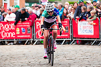 Picture by Alex Whitehead/SWpix.com - 13/05/2018 - British Cycling - HSBC UK National Women's Road Series - Lincoln Grand Prix - Sophie Wright.