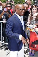 L.A. Reid at the X-Factor auditions in Kansas City, Missouri. June 8, 2012. Credit: MediaPunch Inc. ***NO GERMANY***NO AUSTRIA*** NORTEPHOTO.COM