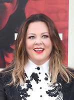 """5 August 2019 - Hollywood, California - Melissa McCarthy. Premiere Of Warner Bros Pictures' """"The Kitchen"""" held at TCL Chinese Theatre.   <br /> CAP/ADM/FS<br /> ©FS/ADM/Capital Pictures"""