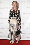 Federica Marchionni, President of Dolce & Gabbana USA Inc., arrives at the Gordon Parks Foundation 2014 Award Dinner and Auction on June 3, 2014 at Cipriani Wall Street, located on 55 Wall Street.