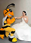 Noreen O'Connor is a Bee for Battens bride for 'Weddings in Kerry'..Photo by Don MacMonagle..Full information contact:.Mary Quill at mary@fuzion.ie.