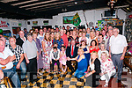 90th Birthday: Tom Joy, Mountcoal, Listowel celebrating his 90th birthday with family & friends at McCarthy's Bar, Finuge on Saturday night last.