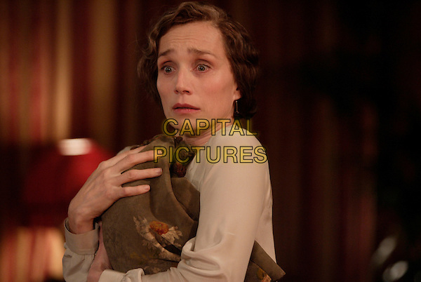 KRISTIN SCOTT THOMAS.in Easy Virtue.*Filmstill - Editorial Use Only*.CAP/FB.Supplied by Capital Pictures.