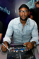 FOX FAN FAIR AT SAN DIEGO COMIC-CON© 2019: THE ORVILLE Cast Member J Lee during THE ORVILLE booth signing on Saturday, July 20 at the FOX FAN FAIR AT SAN DIEGO COMIC-CON© 2019. CR: Alan Hess/FOX © 2019 FOX MEDIA LLC