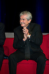 Member of the Jury Claude Lelouch, French film director, writer, cinematographer, actor and producer, is pictured during the opening ceremony of the 40th Deauville's US Film Festival