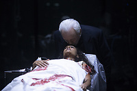 WESTWORLD (season 2)<br /> ANTHONY HOPKINS, THANDIE NEWTON<br /> *Filmstill - Editorial Use Only*<br /> CAP/FB<br /> Image supplied by Capital Pictures