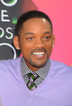 LOS ANGELES, CA. - March 27: Will Smith arrives at Nickelodeon's 23rd Annual Kid's Choice Awards at Pauley Pavilion on March 27, 2010 in Los Angeles, California.