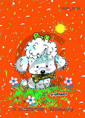 GIORDANO, CHILDREN BOOKS, BIRTHDAY, GEBURTSTAG, CUMPLEAÑOS, humor, paintings+++++,USGI2105,#BI#,#H# ,everyday ,everyday
