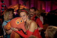 Oslo, 20090919. Skal vi danse. Margrethe Røed.