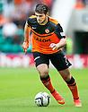 Dundee Utd's Nadir Ciftci.