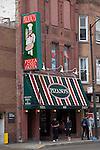 Pizano's Pizza in Chicago, IL, USA