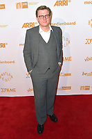 Henk Handloegten bei der Premiere der TV-Serie 'Bayblon Berlin' im Theatre at Ace Hotel. Los Angeles, 06.10.2017