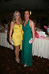 As The World Turns' Terri Colombino & Martha Byrne at the benefit Angels for Hope which benefits St. Jude Children's Research Hospital on May 29, 2009 at the Estate at Florentine Gardens, Rivervale, NJ. (Photo by Sue Coflin/Max Photos)