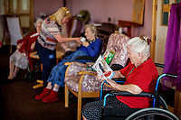 SALVATION ARMY - DEMENTIA PROJECT - COVENTRY