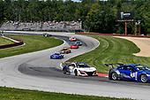 Pirelli World Challenge<br /> Grand Prix of Mid-Ohio<br /> Mid-Ohio Sports Car Course, Lexington, OH USA<br /> Sunday 30 July 2017<br /> Ryan Eversley<br /> World Copyright: Richard Dole/LAT Images<br /> ref: Digital Image RD_MIDO_17_262