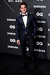 Actor Diego Boneta attends the 2018 GQ Men of the Year awards at the Palace Hotel in Madrid, Spain. November 22, 2018. (ALTERPHOTOS/Borja B.Hojas)