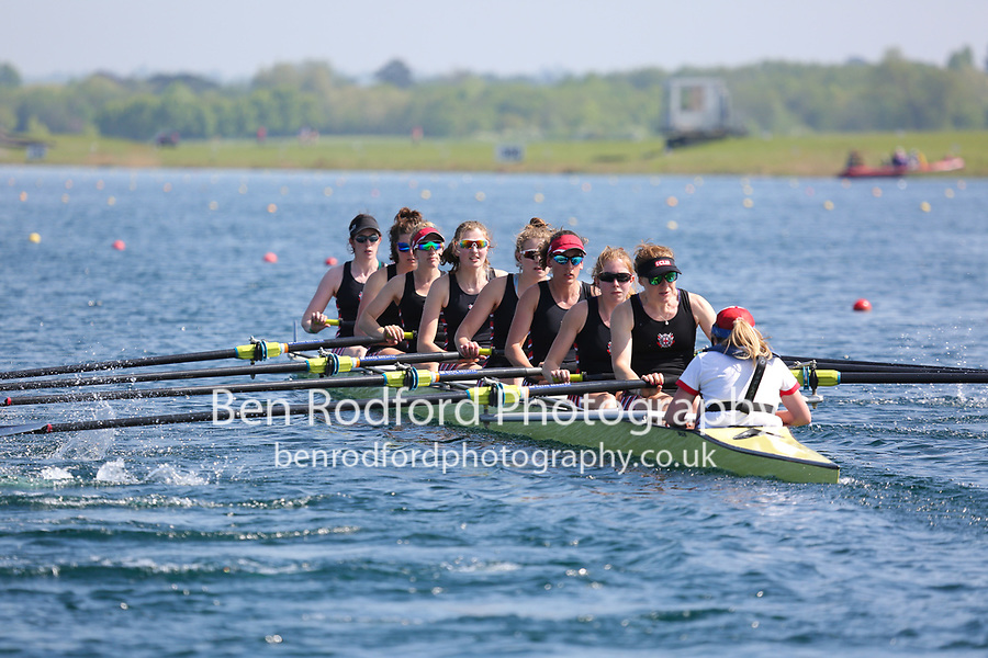 Race: 76  Event: W Challenge 8+  Heat B<br /> <br /> Wallingford Regatta 2018<br /> <br /> To purchase this photo, or to see pricing information for Prints and Downloads, click the blue 'Add to Cart' button at the top-right of the page.