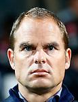 Nederland, Almelo, 20 oktober 2012.Eredivisie .Seizoen 2012-2013.Heracles-Ajax.Frank de Boer, trainer-coach van Ajax
