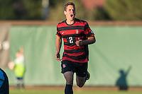 Stanford Soccer M vs Cal, October 2, 2016