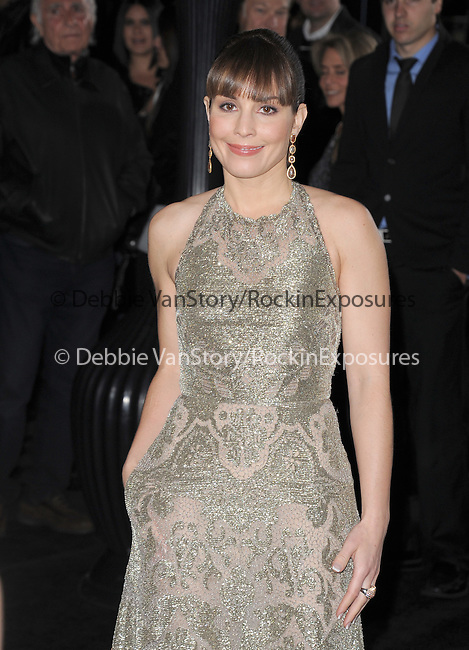 Noomi Rapace at The Warner Bros. Pictures World Premiere of SHERLOCK HOLMES 2: A GAME OF SHADOWS held at The Village Theatre in Brentwood, California on December 06,2011                                                                               © 2011 Hollywood Press Agency