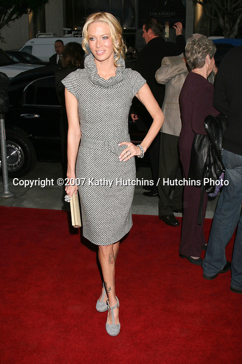 "Jenna Jameson.""Bucket List"" Premiere.ArcLight Cinerama Dome.December 16, 2007.Los Angeles, CA.©2007 Kathy Hutchins / Hutchins Photo..."