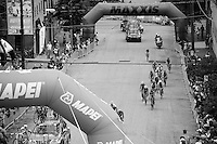 turning up 23rd street <br /> <br /> Elite Women Road Race<br /> UCI Road World Championships Richmond 2015 / USA