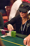 Lauren Essex is a WPT Boot Camp attendee