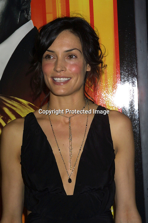 "©2000 KATHY HUTCHINS/ HUTCHINS PHOTO.""I,S P"" PREMIERE .LOS ANGELES, CA. OCTOBER 23, 2002...FRAMKE JANSSEN"