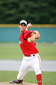 Michael Russo during the Cape Cod High School Classic presented by Under Armour at Spillane Field on July 27th 2007 in Wareham, Massachusetts.  (Copyright Mike Janes Photography)