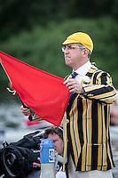 Henley Royal Regatta, Henley on Thames, Oxfordshire, 29 June-3 July 2015.  Thursday  10:59:47   30/06/2016  [Mandatory Credit/Intersport Images]<br /> <br /> Rowing, Henley Reach, Henley Royal Regatta.<br /> <br /> J G Hedger, Esq. Umpire